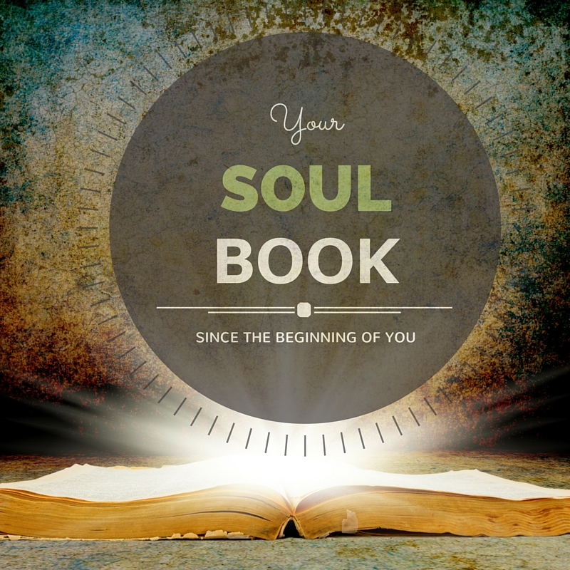your soul book ART